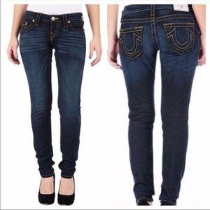 Excellent True Religion Stella Skinny Jeans 29